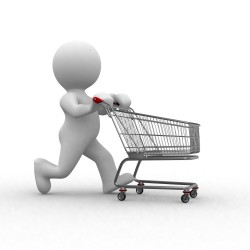 Ecommerce web development & SEO