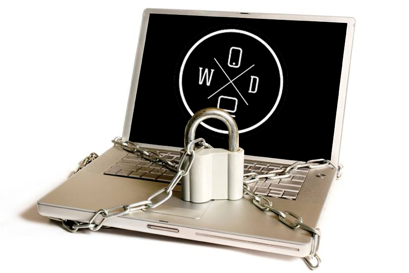 protect WordPress website from hacking