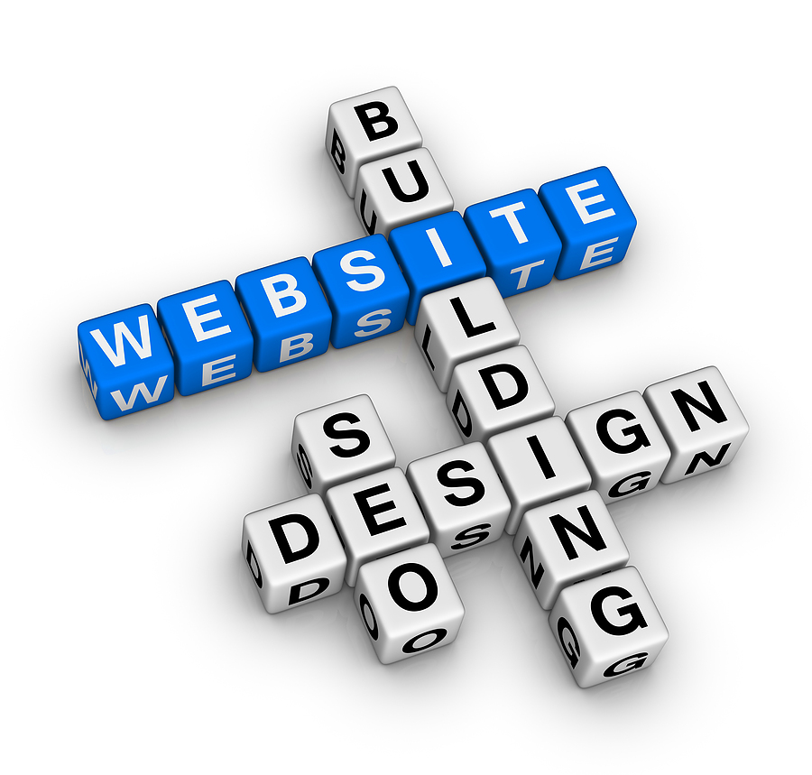 professional web design in los feliz