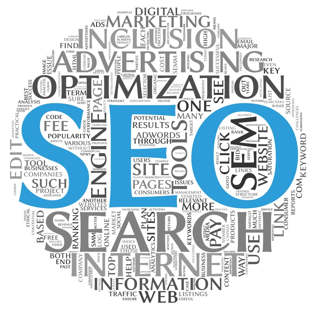 seo strategies in 2014
