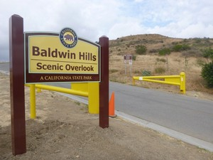 baldwin-hills website design