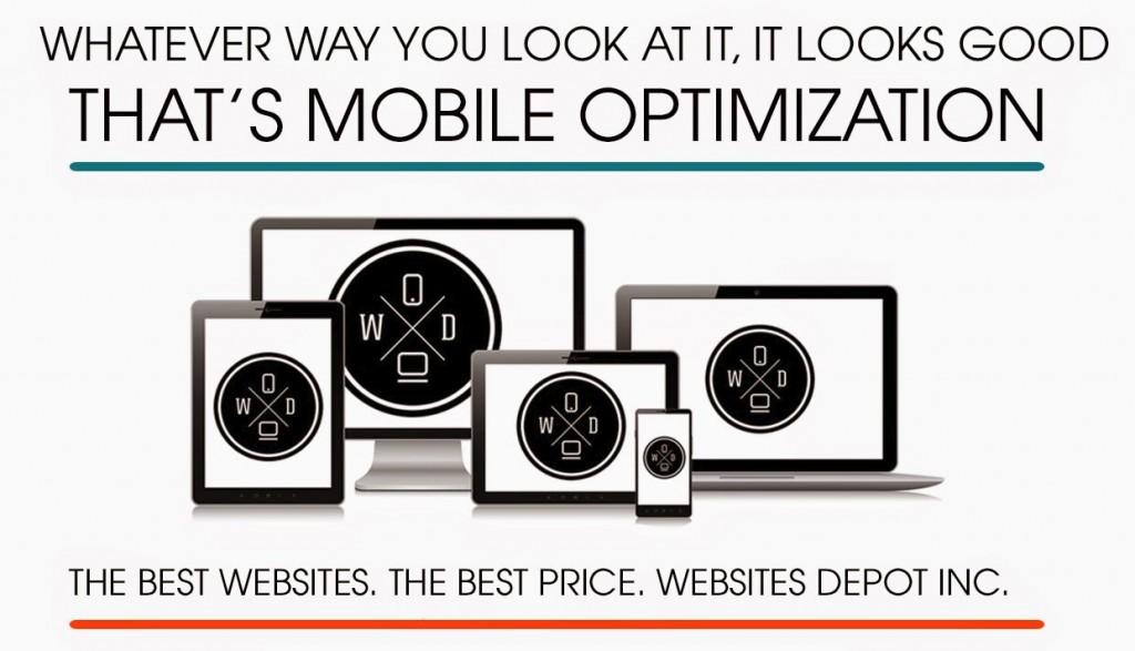 website design burbank