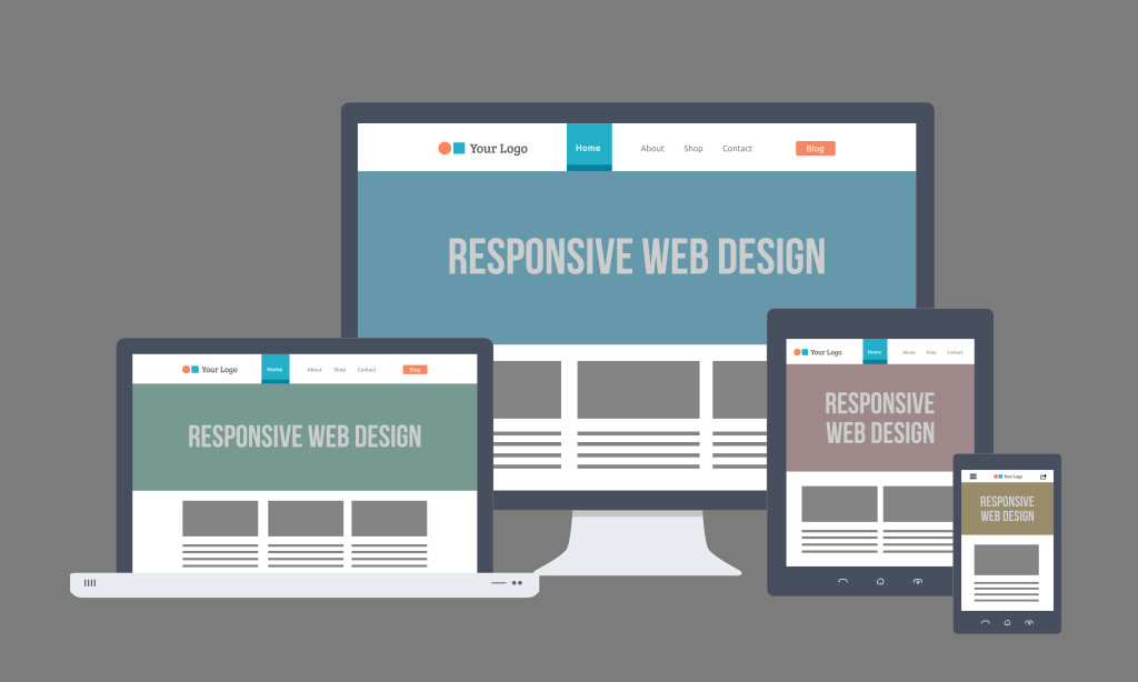 Responsive Web Design for E-Commerce