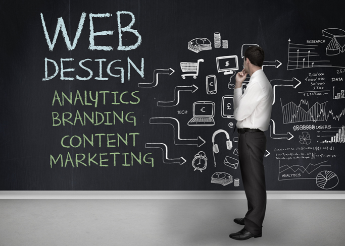 Professional Web Design Services