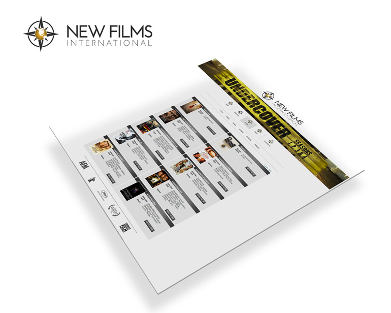 New Films International