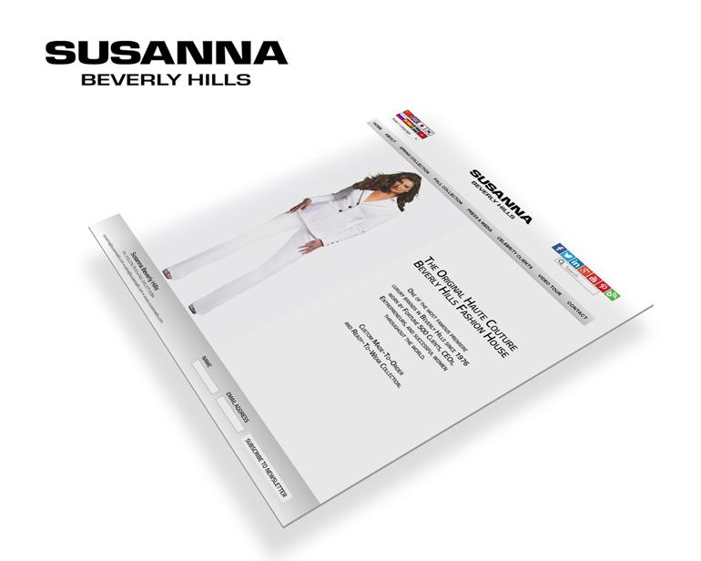 Susanna Beverly Hills