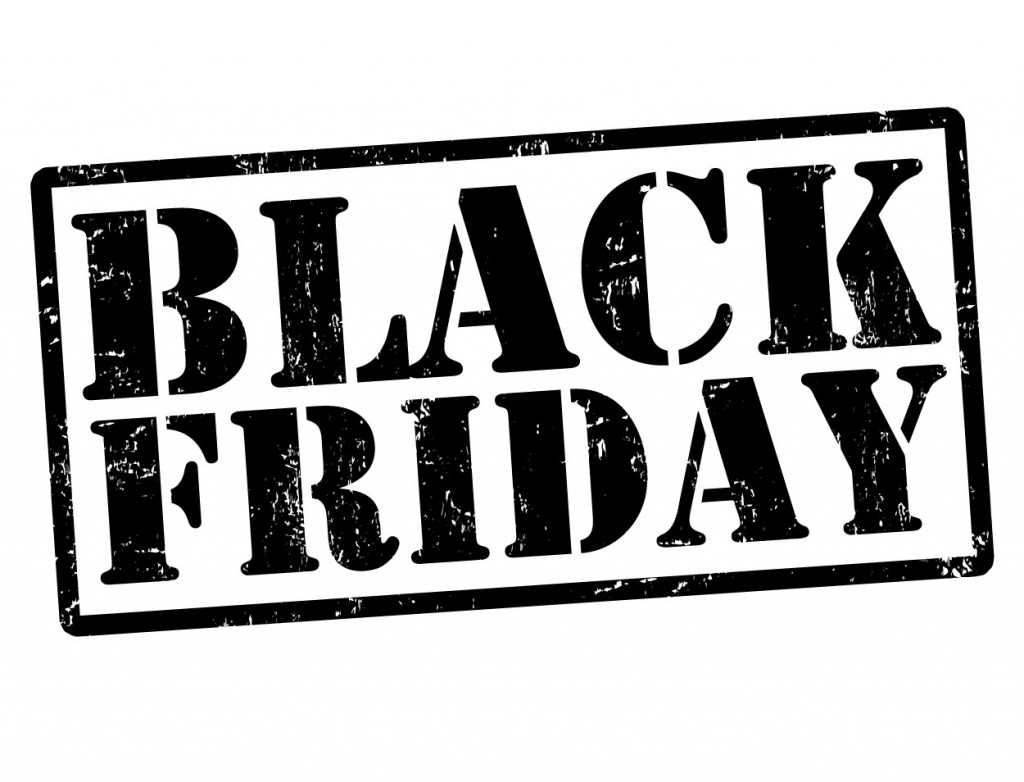 Online Marketing Ready for Black Friday Sales