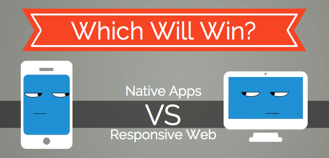 Responsive Design Vs. Mobile Design
