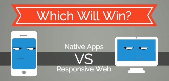 Responsive Design Vs. Mobile Design