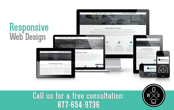 Better Visibility with Responsive Web Design