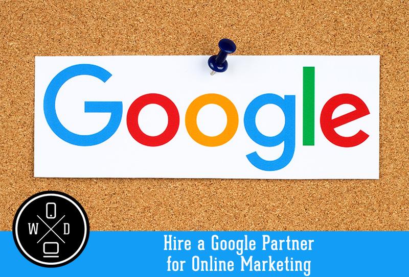 hire a google partner