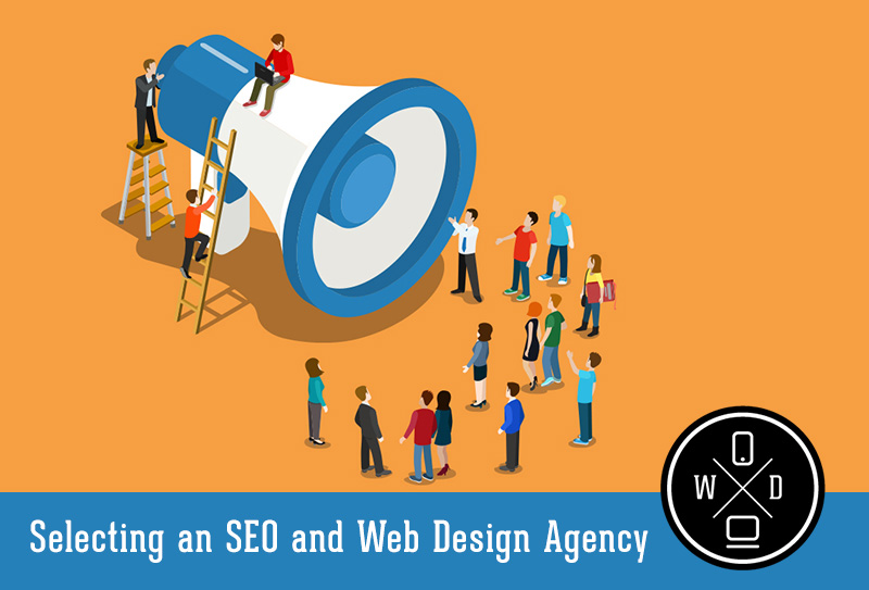 SEO and Web Design Agency