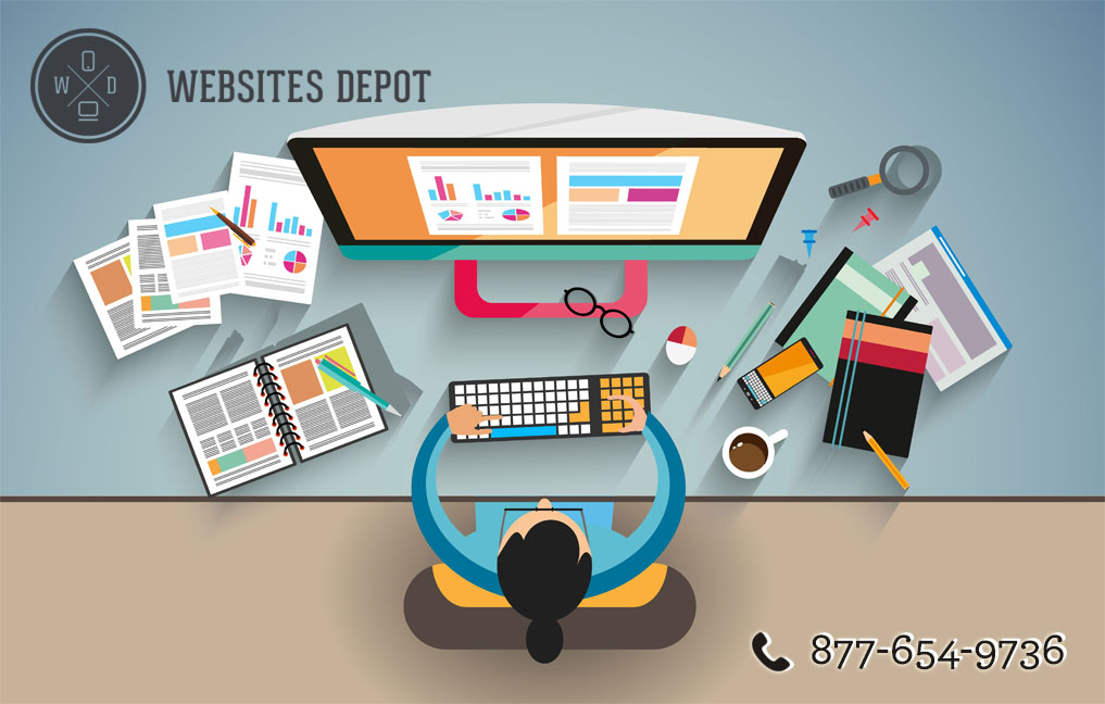 Professional Web Design Can Help Your Business