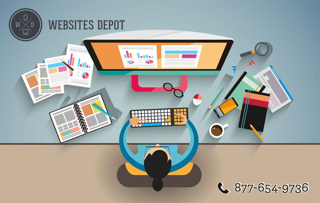 a Professional Web Design