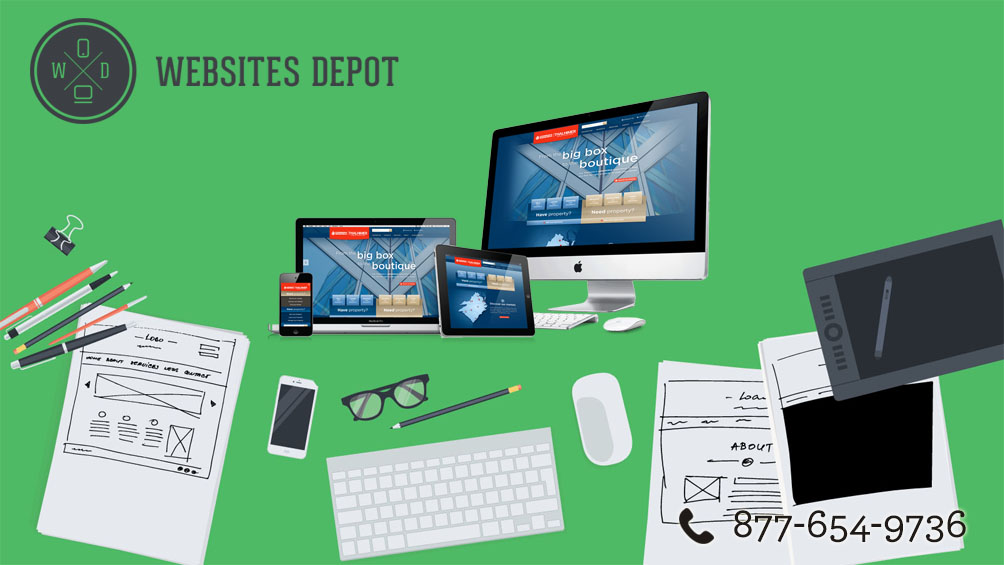 Create eCommerce Design Offers Rich User Experience