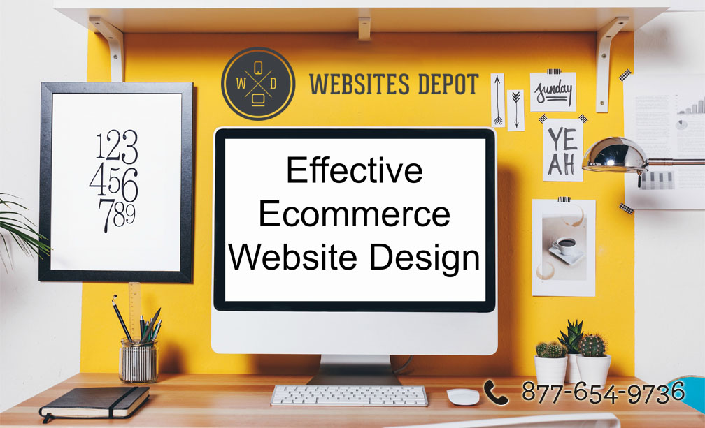 How to Create an eCommerce Design