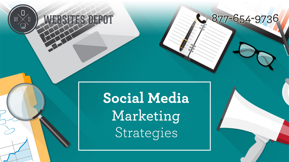 Social Media Marketing Strategies Can Maximize Investment