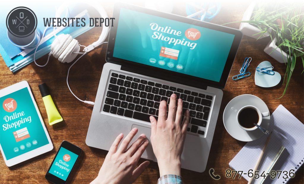 web design trends for ecommerce