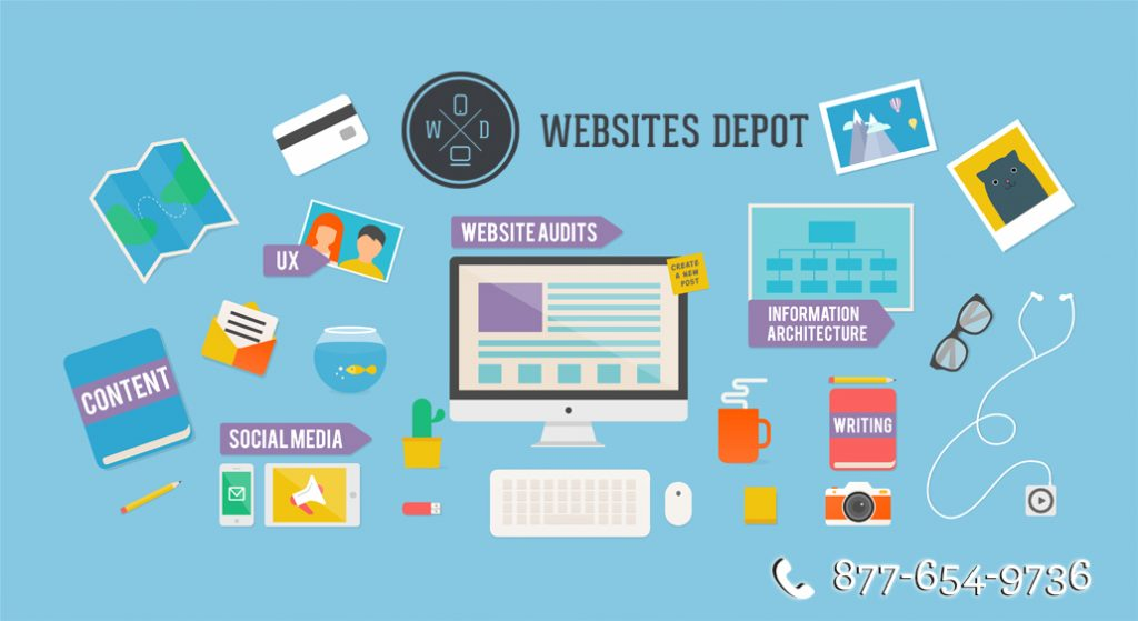 Web Designs to Try