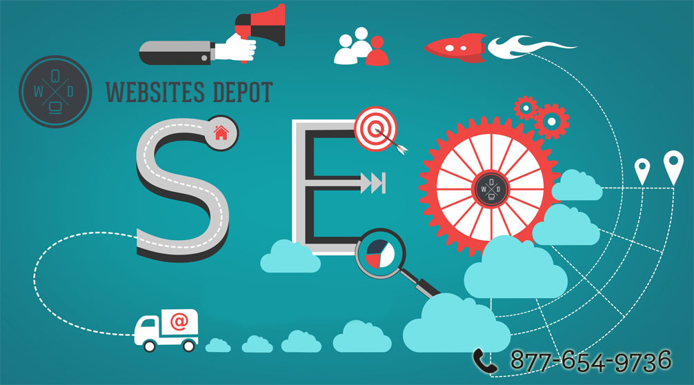 Boost Your Site's SEO