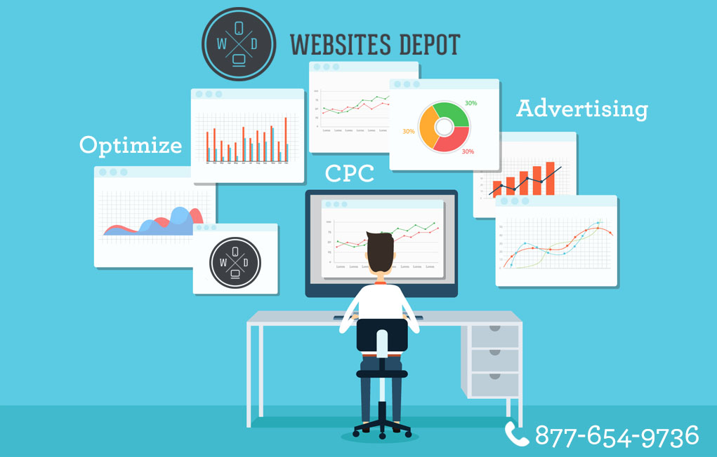 Optimize CPC Advertising