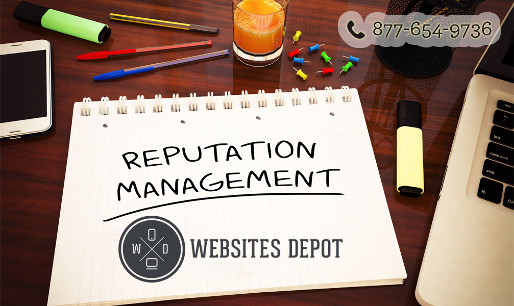 Creating Content to Manage Online Reputation