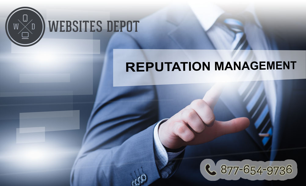 Top of Your Industry with Reputation Management