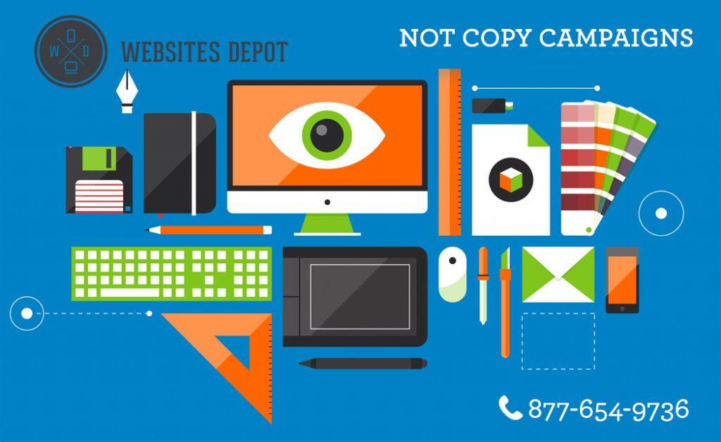 Copy Campaigns