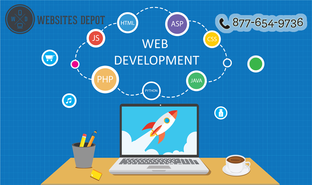 Affordable Web Development Services