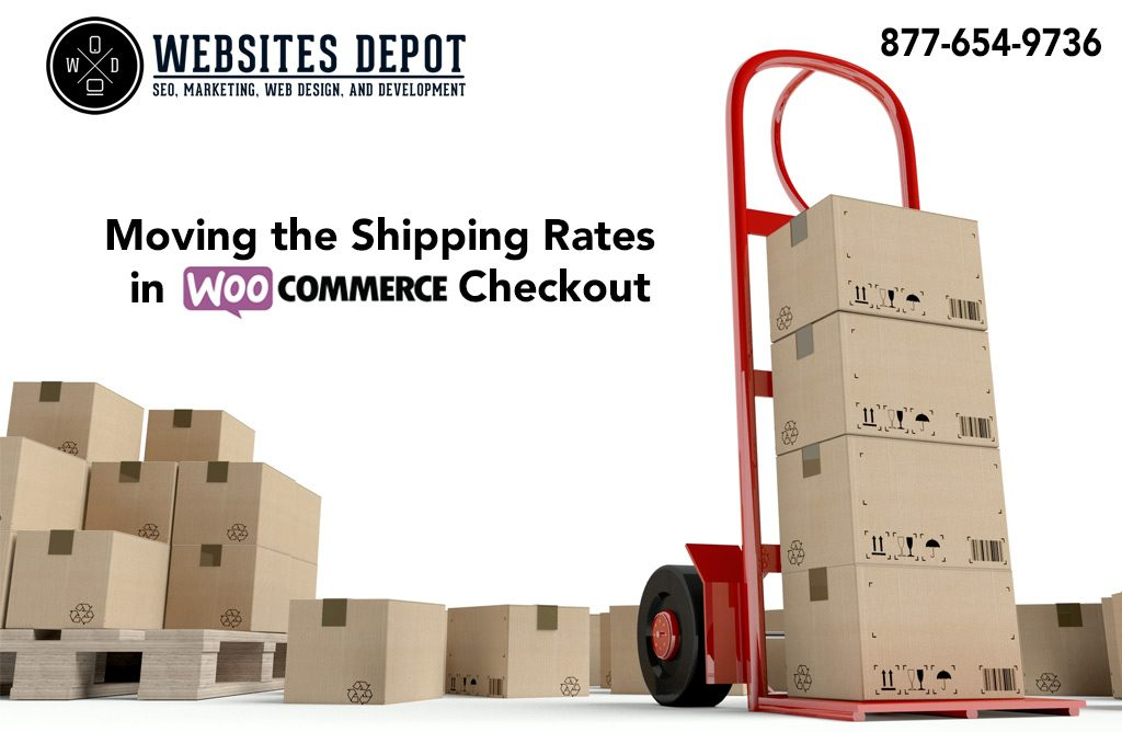 move shipping woocommerce checkout
