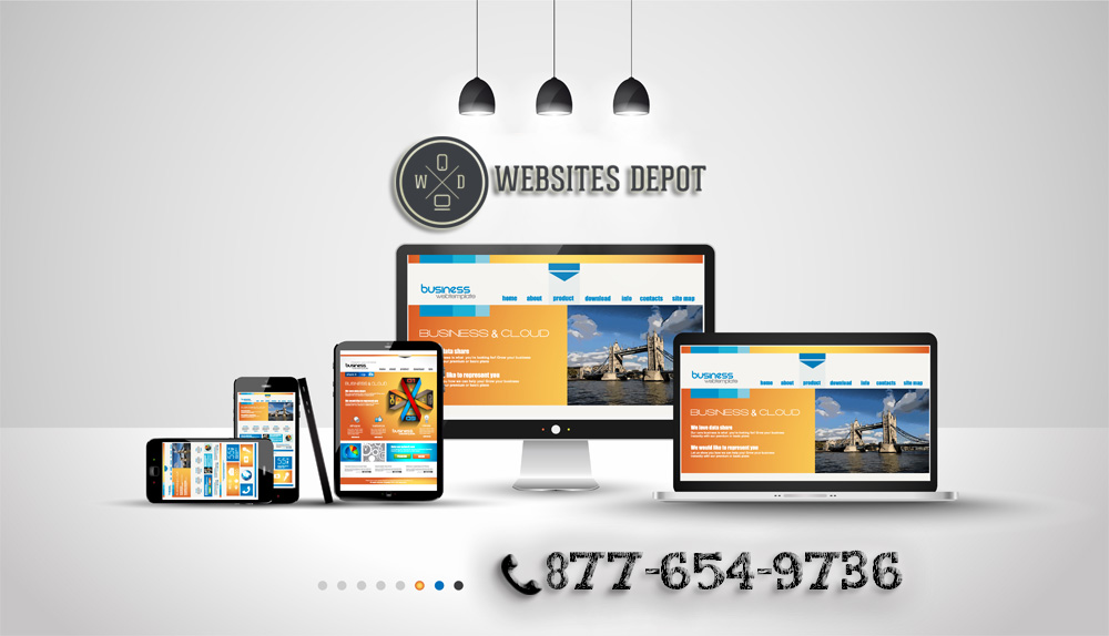 Can You Lose Money on Web Design