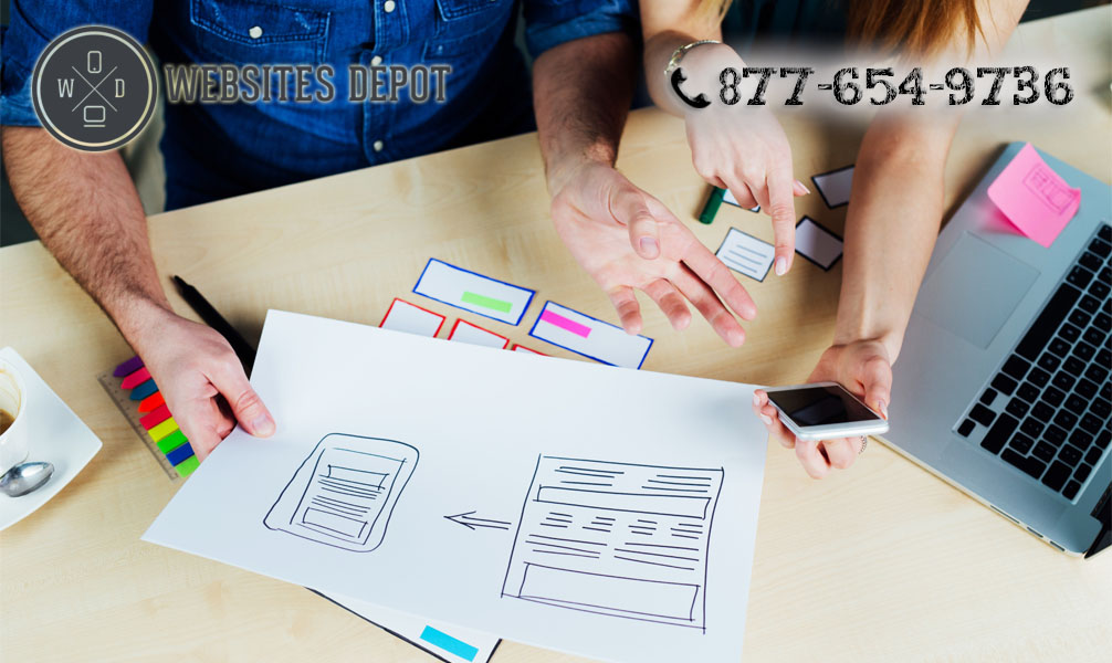 Things to Remember When Making a More Effective Web Design