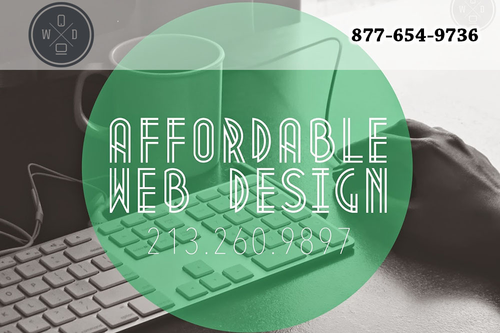 Professional Web Design in Los Angeles