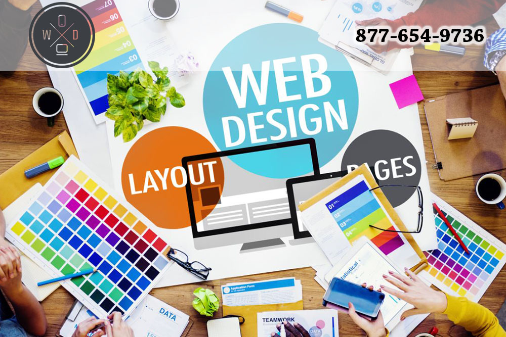 Professional Web Design in Los Angeles