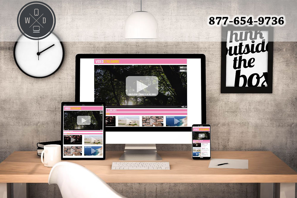 Why You Should Turn to a Responsive Design Web Agency in Los Angeles