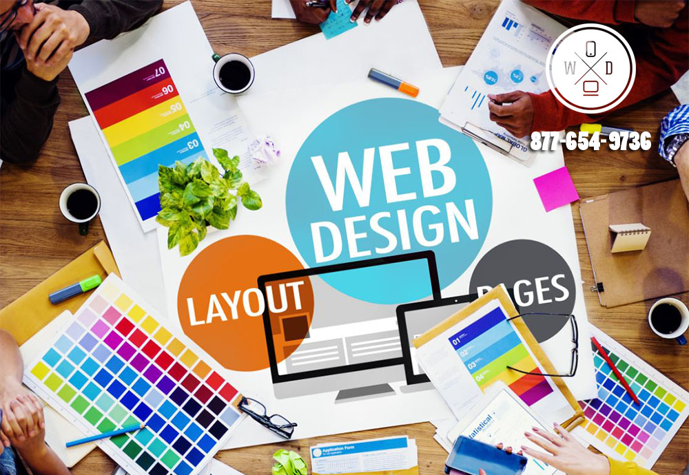 The Benefits of Working with a Professional Web Design and SEO Agency