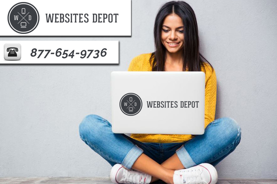 An Affordable Website Can be Highly Effective