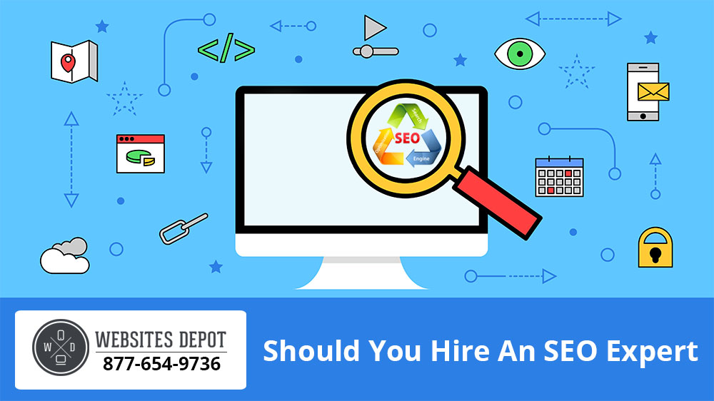 Should You Hire An SEO Expert