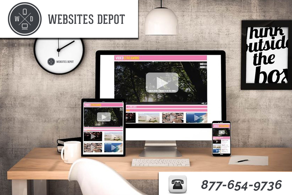 Website Depot Your Source for Quality Web Services