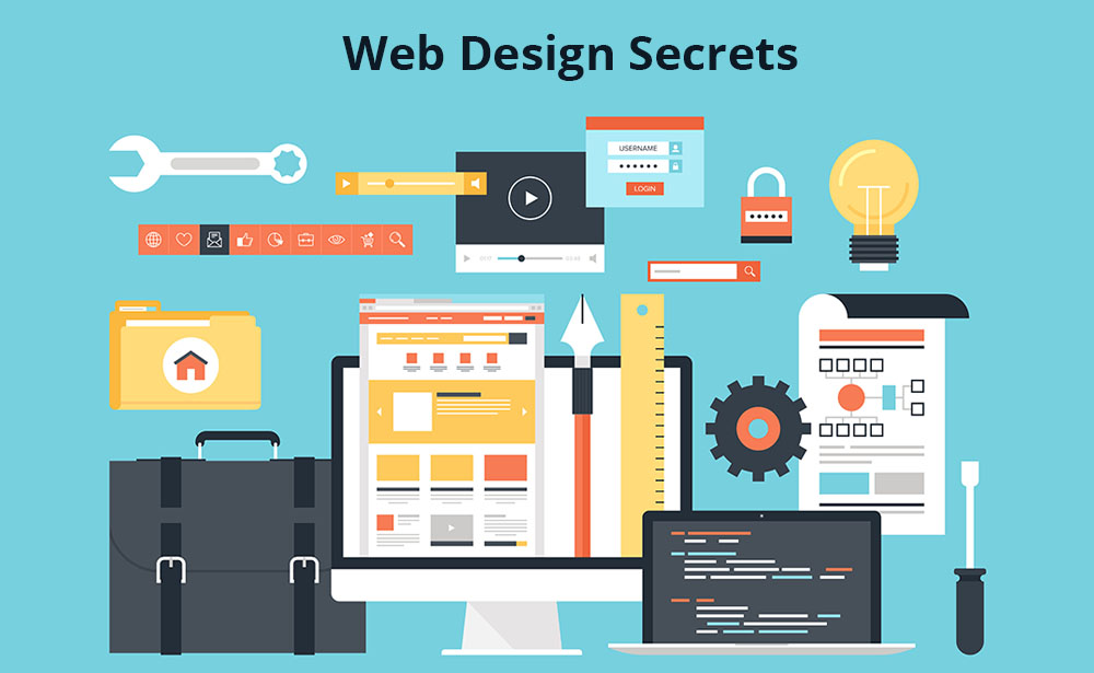 Web Design Secrets