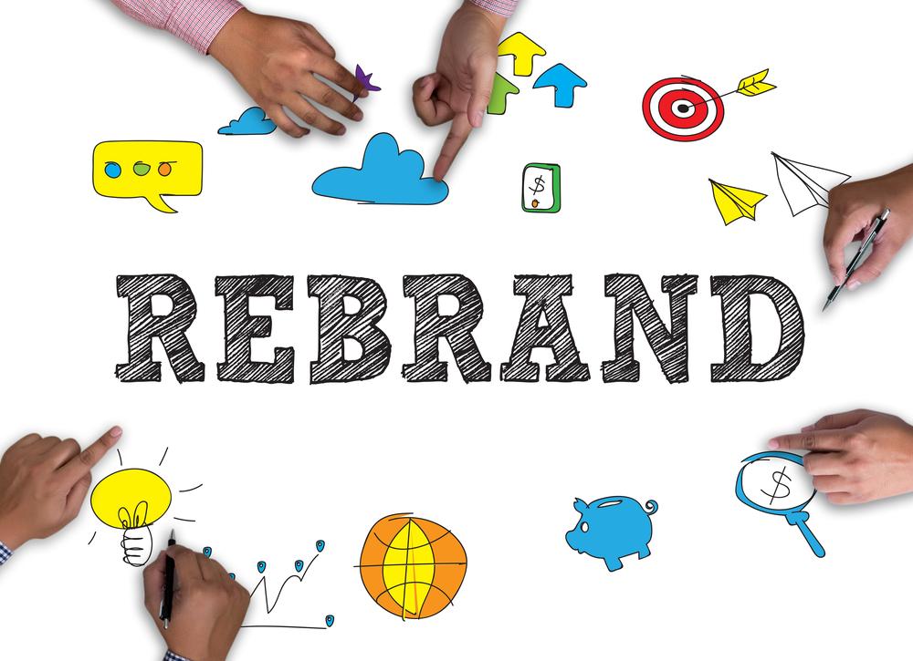 Long Term Re-branding Strategy