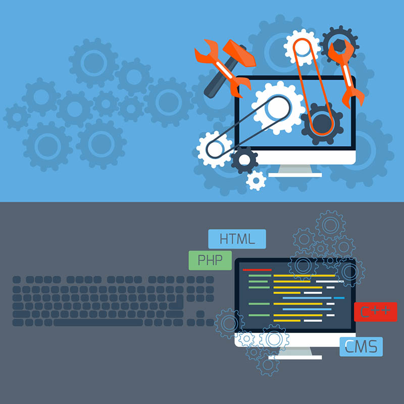 Hire Experts to get Website Maintenance