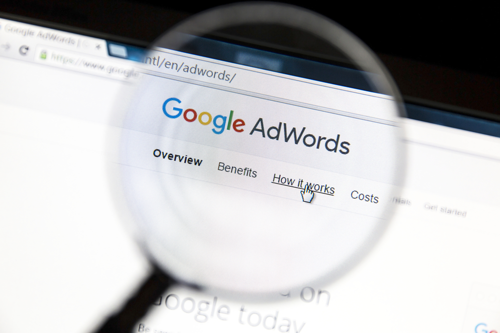 Adwords Management