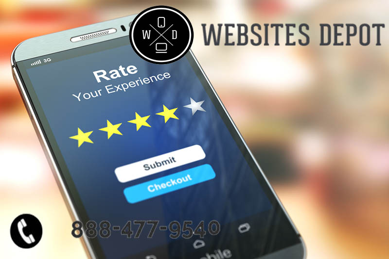 Review Websites can Help your business