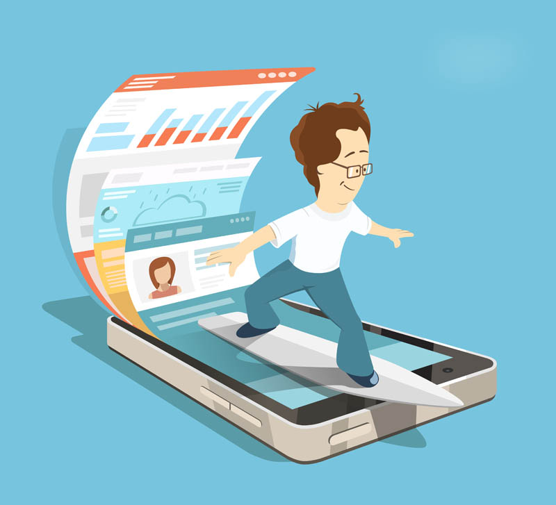 Page Speed Influence SEO