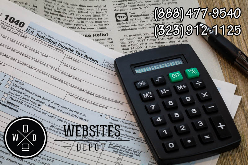 SEO Marketing for Tax Preparers in Los Angeles