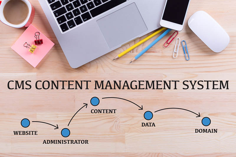Top Content Management Systems in