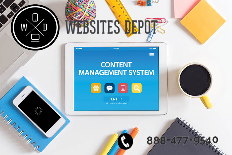 Top 5 Content Management Systems in 2017