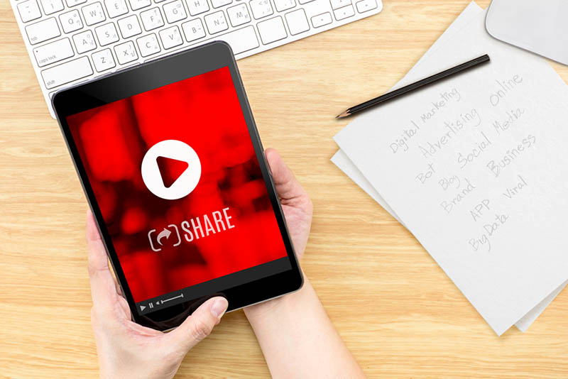 Good Reasons to Invest in Video Marketing