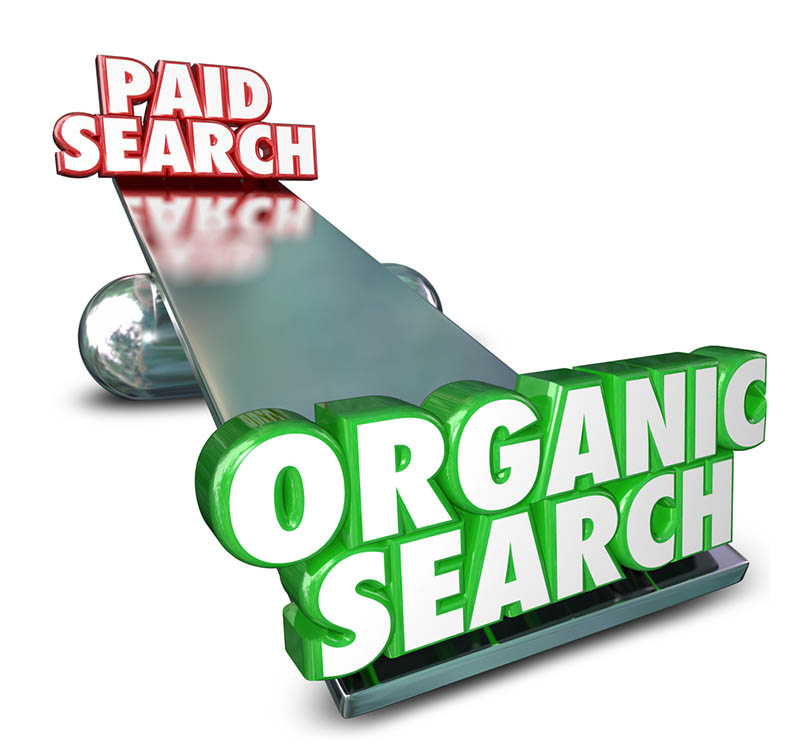 Organic SEO Marketing Experts in Los Angeles